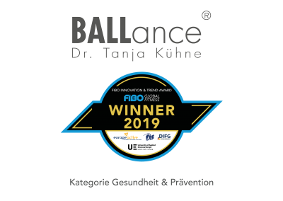 """BALLance Dr. Tanja Kühne® – Methode"