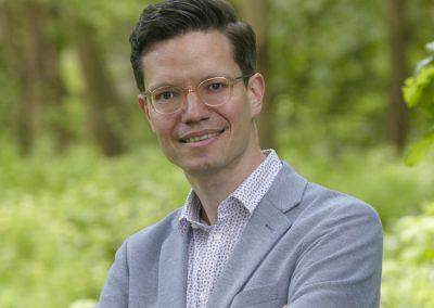 PD Dr. Holger Cramer