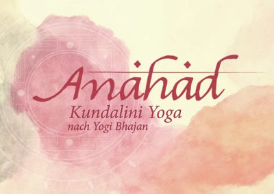 Anahad Kundalini Yogastudio