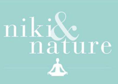 niki & nature